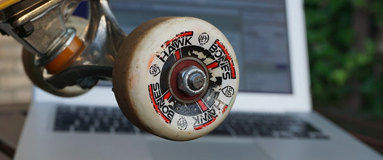 Best Skateboard Wheels for Skateparks – It's Settled ...